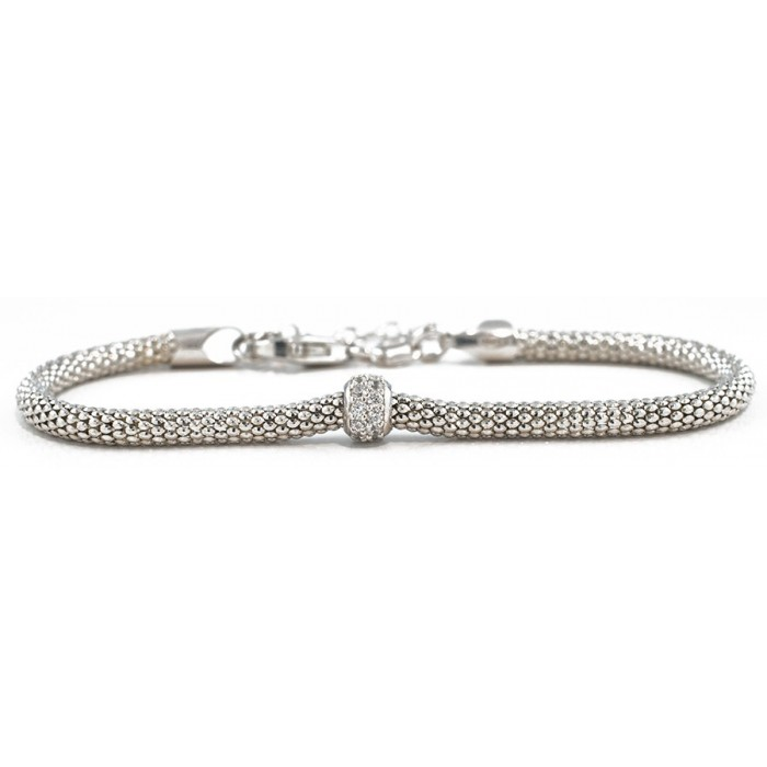 Bracciale in argento 925 BA031