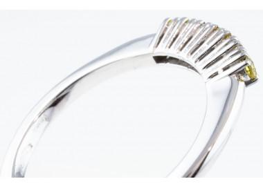 Bracciale tennis zirconi neri in argento 925