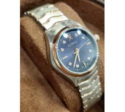 Ebel Wave Lady 12163 Orologio al Diamond da donna