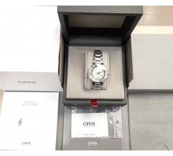 Oris Aquis Date 39,5mm  01 733 7732 4137-07 8 21 05PEB