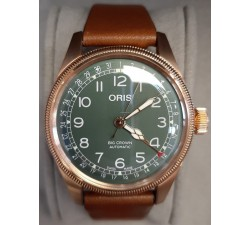 Oris Big Crown Pointer Date 80th Anniversary Edition  01 754 7741 3167-07 5 20 58BR