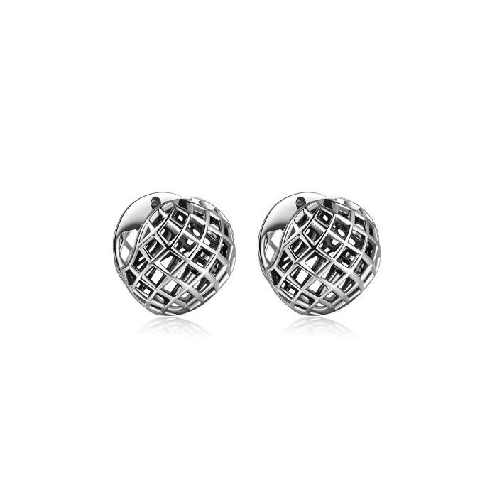 Orecchini Pianegonda Linteum in argento 925 PLI21
