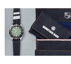 Oris Divers Sixty-Five X Momotaro 01 733 7707 4337-Set