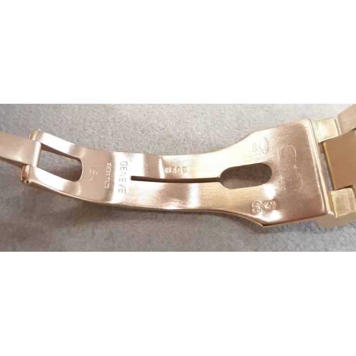 Bracciale rondelle in argento 925 con cordino