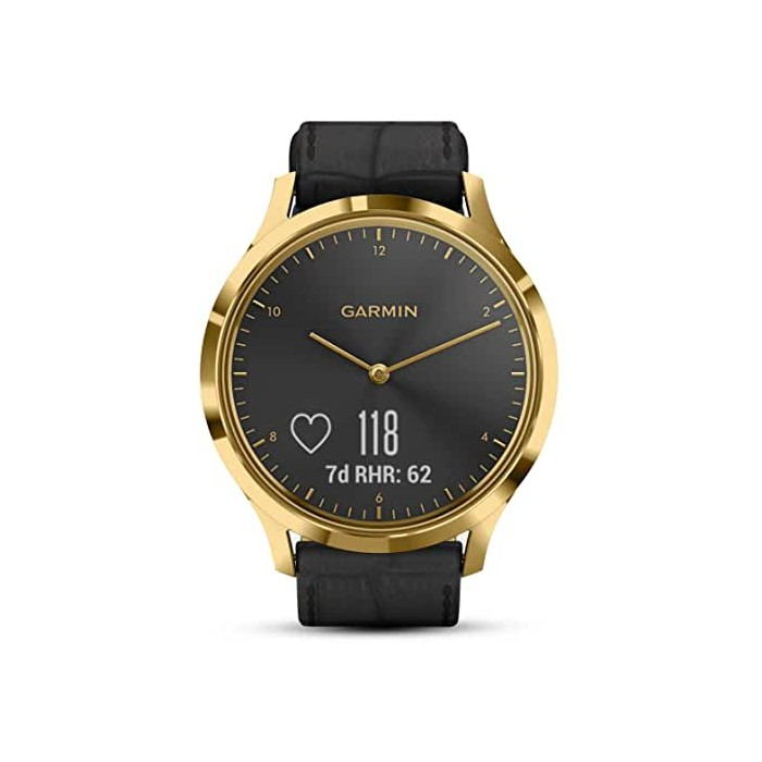 Garmin Vivomove Hr Premium 010-01850-AC