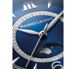 Maurice Lacroix FIABA Moonphase Diamonds 32mm FA1084-SS002-420-1