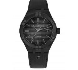 Maurice Lacroix AIKON Automatic 42mm AI6008-PVB01-330-1 Total Black