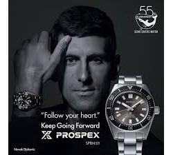 Seiko Prospex SPB143J1