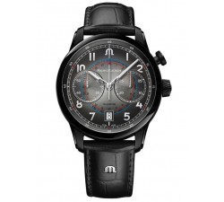 Maurice Lacroix Pontos Chronograph Monopusher 41mm PT6428-DLB01-320-2 Limited edition