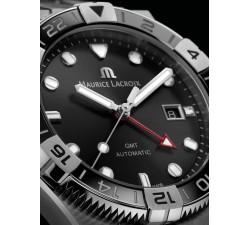 Maurice Lacroix AIKON Venturer GMT 43mm AI6158-SS001-330-2