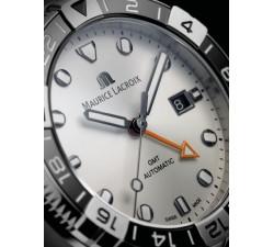 Maurice Lacroix AIKON Venturer GMT 43mm AI6158-SS002-130-1