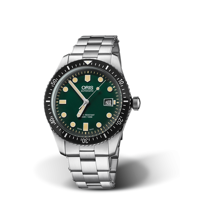 Oris Divers Sixty-Five 01 733 7720 4057-07 8 21 18