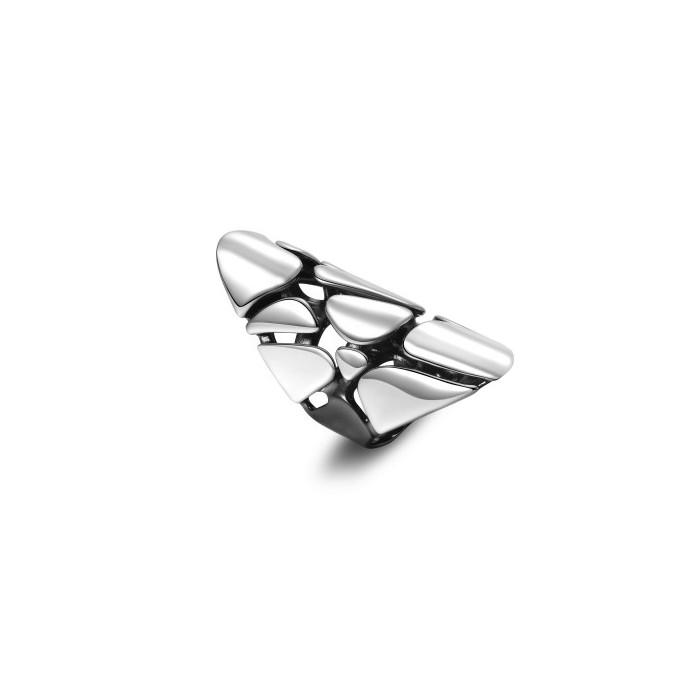 Anello Pianegonda Clipea in argento 925 PLA35