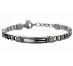 Bracciale in argento 925 BR18044N