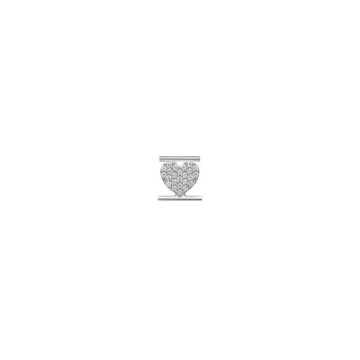 Simboli Componibili Per Bracciale Rigido In Argento 925 Eleonora Giordani