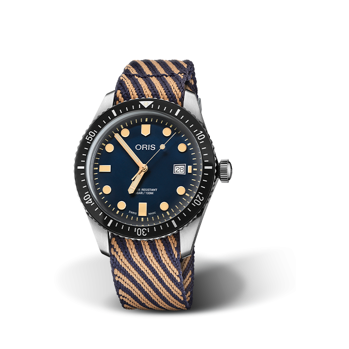 Oris Divers Sixty-Five Recycled 01 733 7720 4035-07 5 21 13