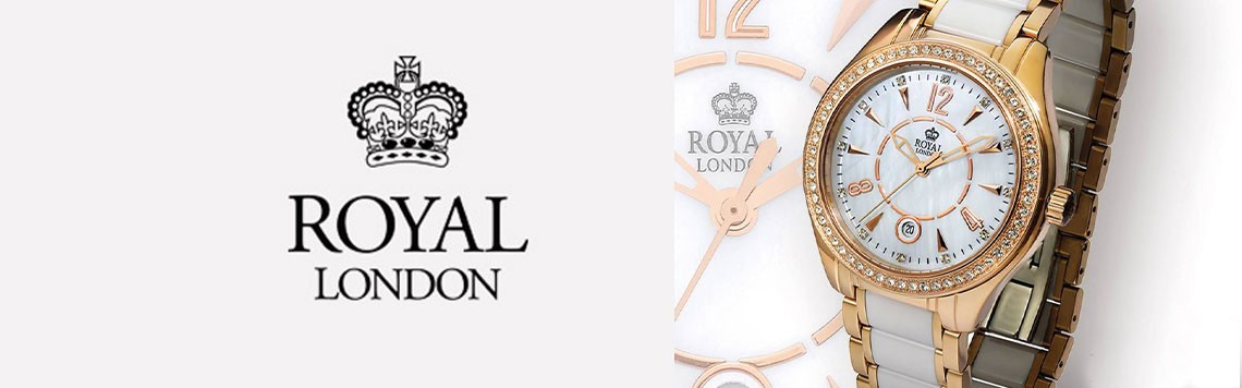 Orologi Royal-London Donna