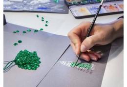 Come si crea un gioiello personalizzato?